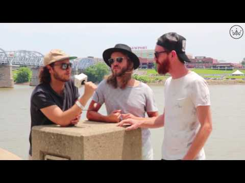 Moon Taxi Interview