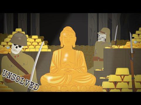 The Mystery of Yamashita's Gold