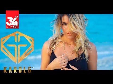 Karol G - Ricos Besos (Video Oficial)