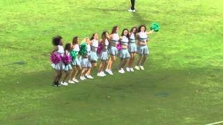 Cheerleaders Performance- Srilanka Vs Pakistan - 2nd T20 at Dubai Cricket Stadium Thumbnail
