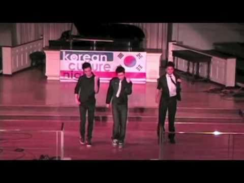 [Cover] 2pm (Again & Again, Heartbeat) Kpop Dance ...