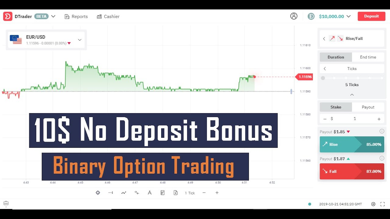 Binary options in tamil