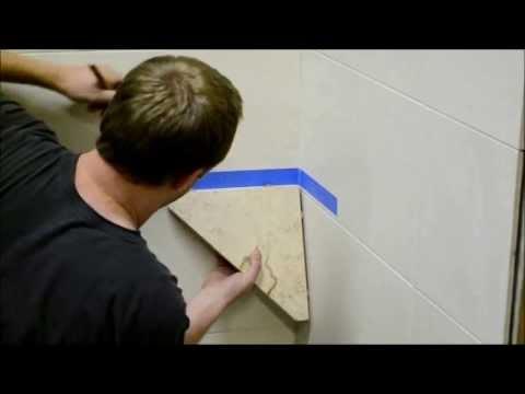 Shower Corner Caddy Installation Video Youtube