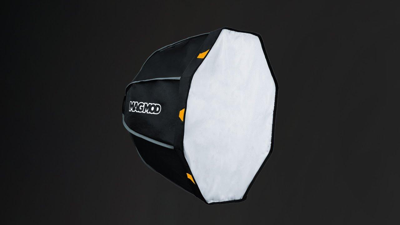 MAGMOD MAGBOX Focus Diffuser