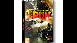 как скачать Need For Speed The Run
