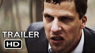 THE HUMMINGBIRD PROJECT Official Trailer (2019) Jesse Eisenberg, Alexander Skarsgård Movie HD