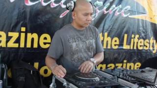 Bay Area Celebrity insider : DJ Rick Lee