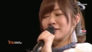 แฟนเพลง AKB48 ถูกจับเหตุทิ้งแผ่นซีดีเพลงผิดที่ AKB48 検索動画 21