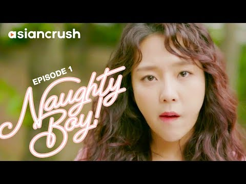 Naughty Boy | Korean Web Drama