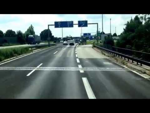 Uk-Budapest (part 2)
