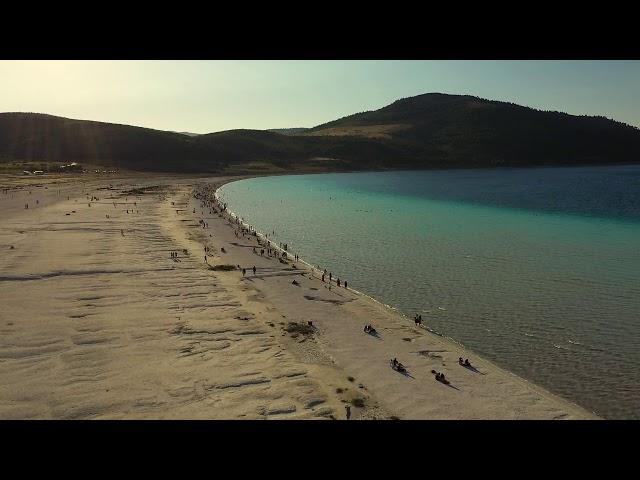 Salda Gölü - Burdur - 2019