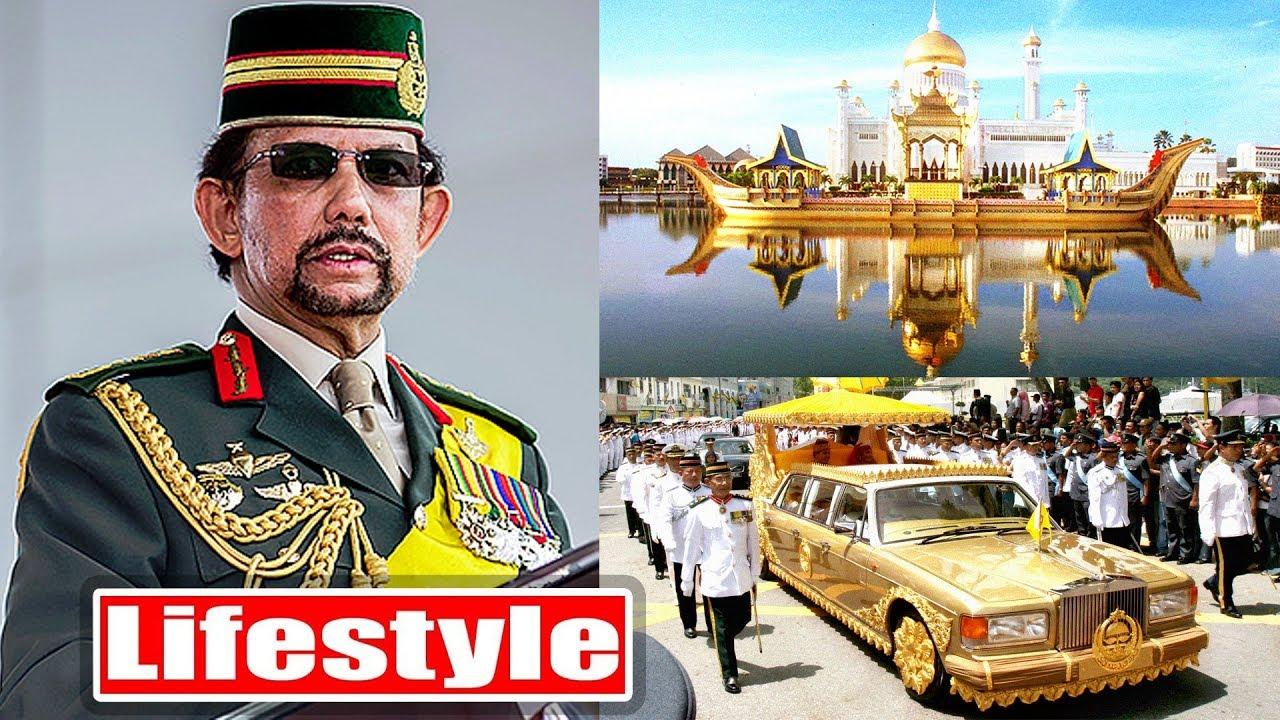 Brunei King Lifestyle ★ 2019 - YouTube