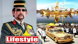 Brunei King Lifestyle ★ 2018