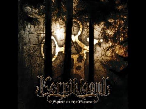 Korpiklaani - With trees Lyrics