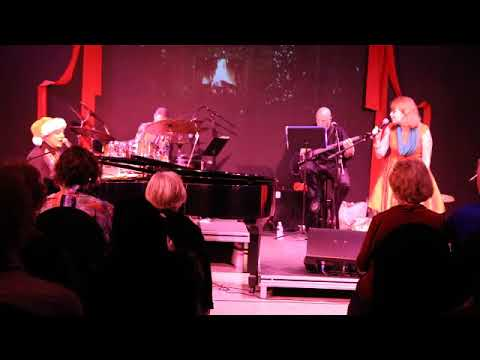 Larry Smith and friends Christmas Concert 2017 at the Studios of Key West