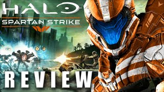 Halo: Spartan Strike - Review