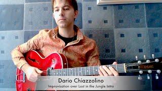 Dario chiazzolino - lost in the jungle