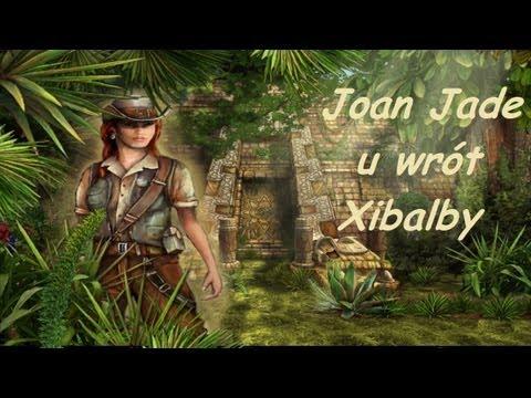 Aristejo Joan Jade u wrót Xibalby część 04 |