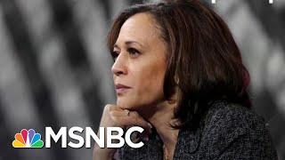 Steele: Trump Floating Harris Birtherism Shows 'Racist Ignorant Stupidity' | The 11th Hour | MSNBC