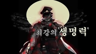 원펀맨 최강의 생명력 순위 TOP10