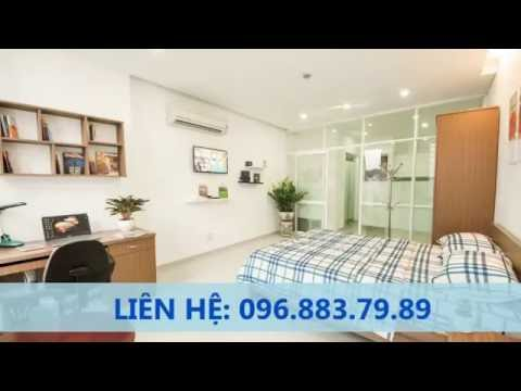 LUXURY APARTMENTS FOR RENT IN DISTRICT 10 HO CHI MINH CITY, VIET NAM