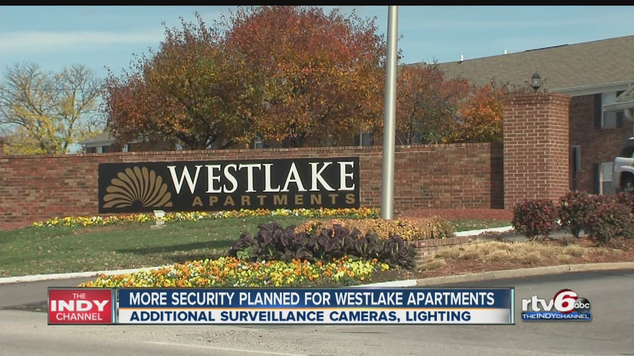 Marvelous More Security Planned At Westlake Apartments After RTV6 Story