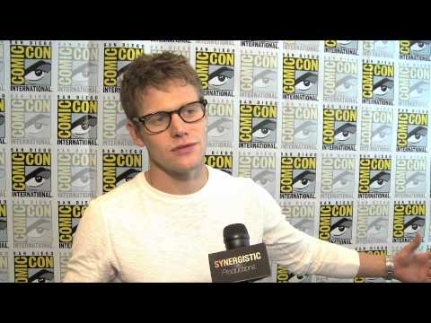 Zach Roerig  Guilt, Gratefulness & Mariline Puppy Love  The Vampire Diaries