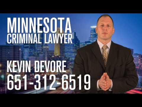 Brooklyn Park Serious Felony Attorney
