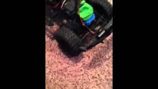 Rc4wd Bulldog Winch Wireless