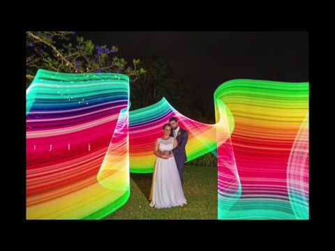Light Painting with Ben Connolly