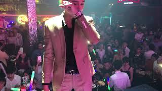 Từng Yêu - Phan Duy Anh Live tại Why Not Bar Nha Trang Full Kín Lối Đi