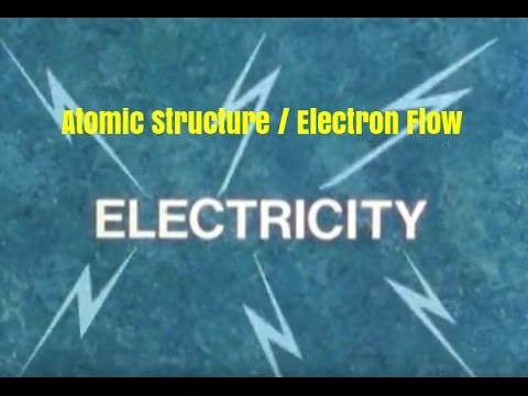 What Is Electricity? - Atomic Structure and Electron Flow