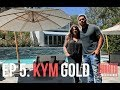 Kym Gold - Co-Founder of True Religion Jeans.
