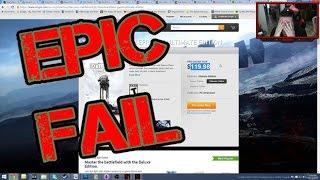EA Battlefront Season Pass Angry Rant!