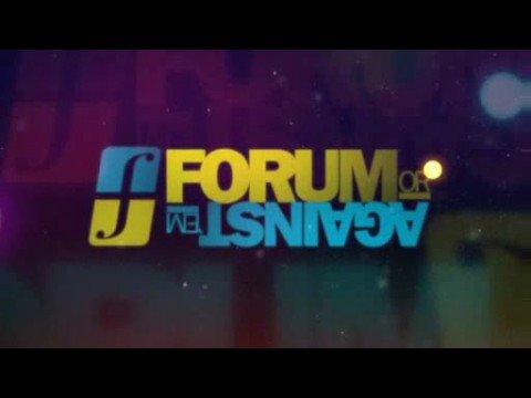 FORUM OR AGAINST'EM Trailer Teaser Snowboarding Team Video 2008/2009