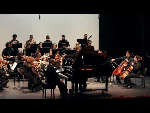 Grieg: Piano concerto in A minor, Op. 16