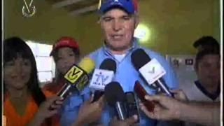 El Imparcial Noticiero Venevisión viernes 15 de mayo de 2015 8:10 pm