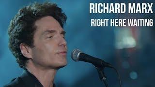 Baixar Richard Marx - Right Here Waiting | sub Español + lyrics
