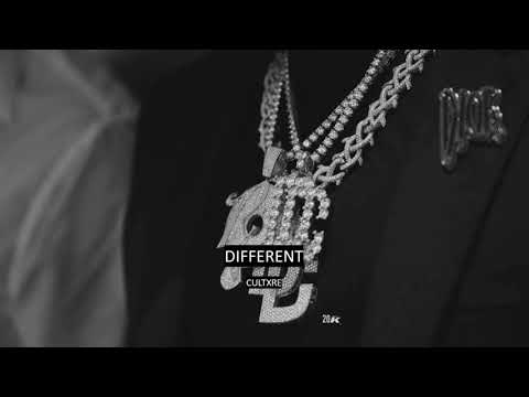 [FREE] Hard 95 BPM Hip Hop Type Beat – 'DIFFERENT'   Hip Hop Instrumental  2021