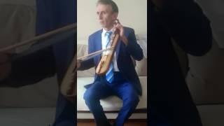 Murat Arslan - Kemençe Resitali