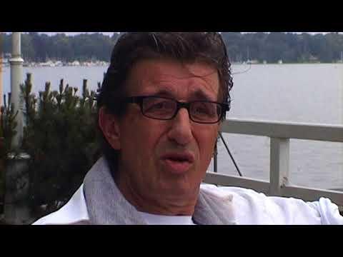 Rolf Zacher: 'Nicht jeder der einen Schwanz hat ist ein Mann; er muss auch Eier haben!