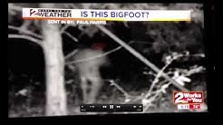 Hulbert, Oklahoma Bigfoot Breakdown