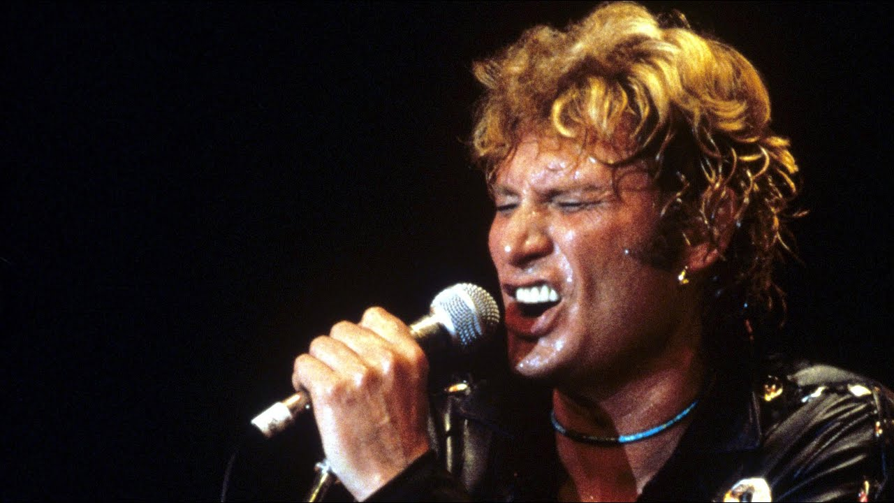 the french elvis johnny hallyday dies aged 74