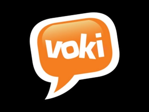 Tutorial Voki - How to create your talking avatar