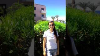 Привет с солнечного Кипра