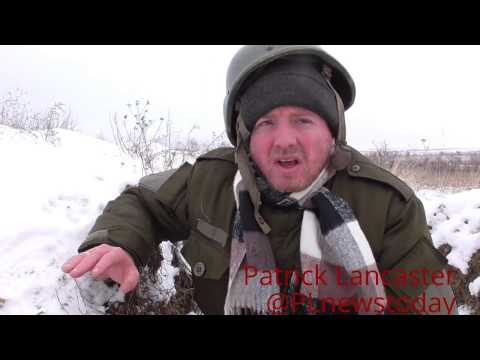 (ENG SUBS) Ukraine Army attack & attempt to take control of LPR positions