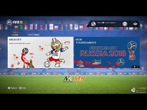 Moddingway FIFA 15 как установить