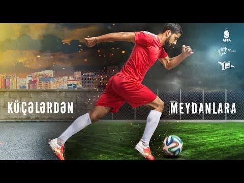 MFL (MİNİ Football League) Promo Video