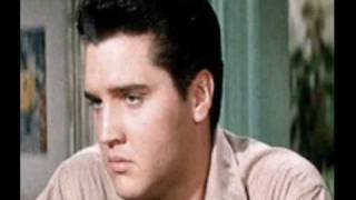 Elvis Presley - Lonely man (solo version)