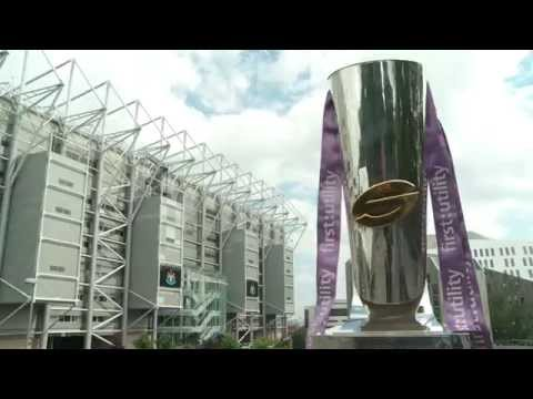 Magic Weekend: The Stadium
